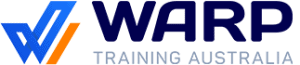 Warp Training Australia