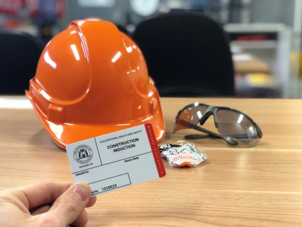 Image result for construction white card online training